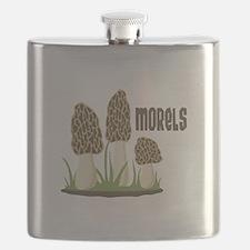 MORELS Flask