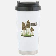 MORELS Travel Mug
