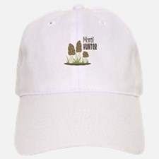 Morel Hunter Baseball Baseball Baseball Cap