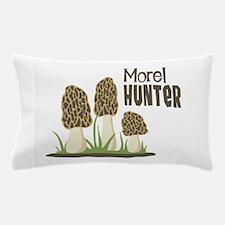 Morel Hunter Pillow Case