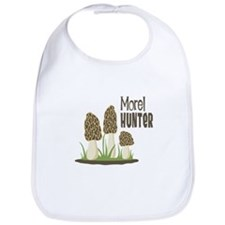 Morel Hunter Bib