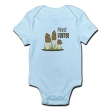 Morel Hunter Body Suit