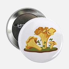 "Chanterelle Mushrooms 2.25"" Button"