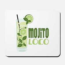 Mojito LOCO Mousepad