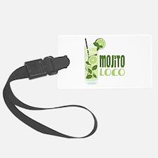 Mojito LOCO Luggage Tag