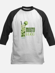 Mojito LOCO Baseball Jersey