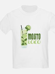 Mojito LOCO T-Shirt