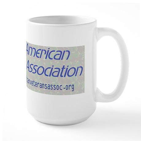 NNAVA Large Mug