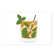 Mint Julep Postcards (Package of 8)