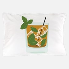 Mint Julep Pillow Case