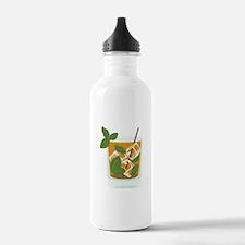 Mint Julep Water Bottle