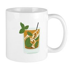 Mint Julep Mugs