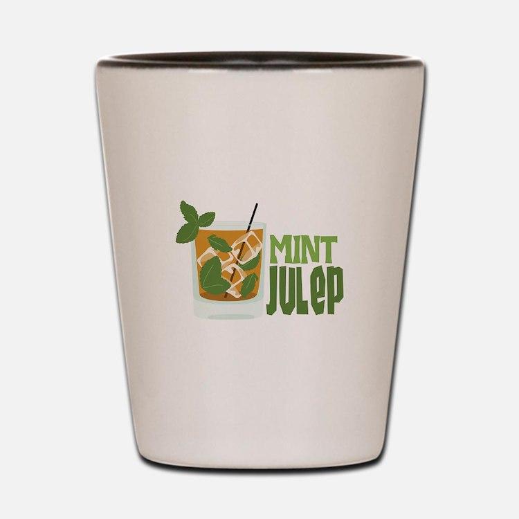 Mint Julep Kitchen Island