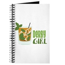 DeRBy GIRL Journal