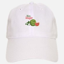 Melon Smuggler Baseball Baseball Baseball Cap