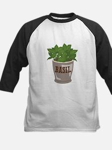 BASIL Baseball Jersey