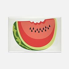 Watermelon Slice Magnets
