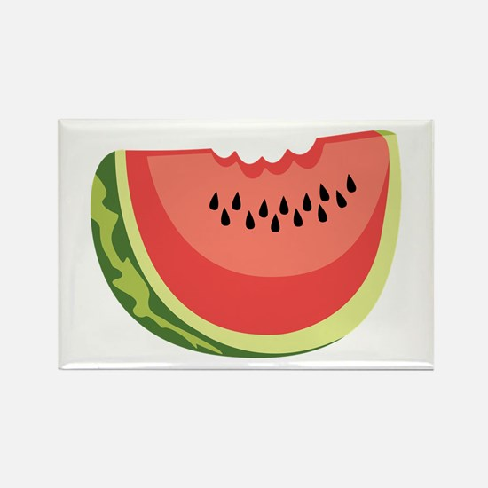 Watermelon Slice Magnets