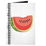 Watermelon Journals & Spiral Notebooks