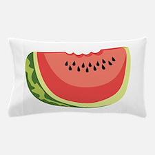 Watermelon Slice Pillow Case