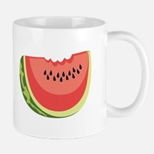 Watermelon Slice Mugs