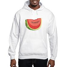 Watermelon Slice Hoodie