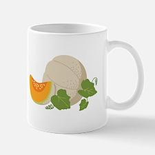 Cantaloupe Vine Mugs