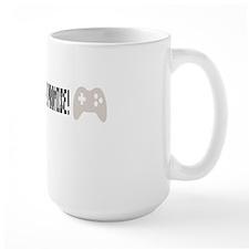 Just one more level! Mug