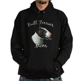 Bull terrier Dark Hoodies