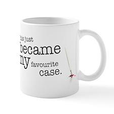 My favourite Case Mugs