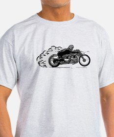 VINTAGE DRAG BIKE T-Shirt