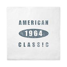 1964 American Classic Queen Duvet