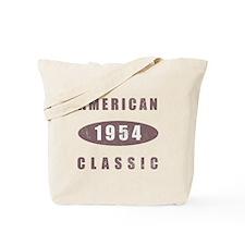 1954 American Classic Tote Bag