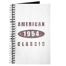 1954 American Classic Journal