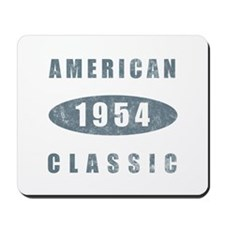 1954 American Classic Mousepad