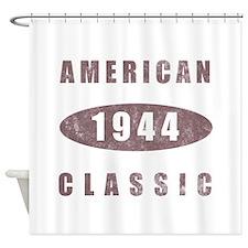 1944 American Classic Shower Curtain