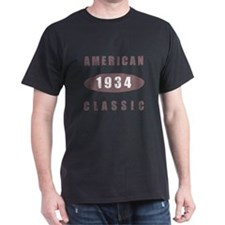 1934 American Classic T-Shirt