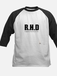 R H D Baseball Jersey