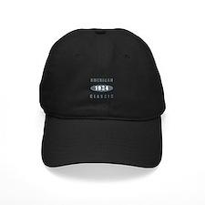 1934 American Classic Baseball Hat