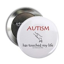Autism Touch Button