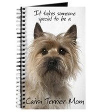 Cairn Terrier Mom Journal