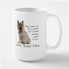 Cairn Terrier Mom Mugs