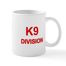 k9redlg Mugs