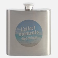 Collect Moments Flask