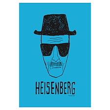 Heisenberg Wall Art
