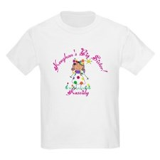Kassidy Sister Light T-Shirt