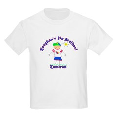 Kam Brother T-Shirt