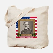 Thomas F. Meagher Tote Bag