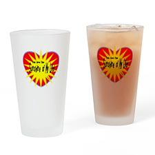 Sunshine Of My Life-Stevie Wonder/t-shirt Drinking