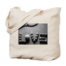 Australian open Tote Bag